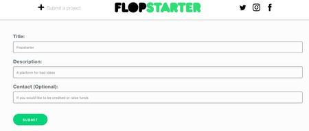 Flopstarter