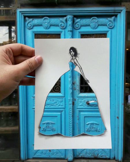 Paper Cutout Dresses Shamekh Al Bluwi 20 57a2e679bbf78 700