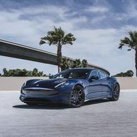 Karma desembarca en Europa: presentará sus deportivos de autonomía extendida Revero y Revero GT en el Salón de Ginebra