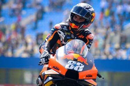 """Yamaha quiere a Miguel Oliveira como sustituto de Maverick Viñales: """"Me buscaron, pero respeto mi compromiso con KTM"""""""