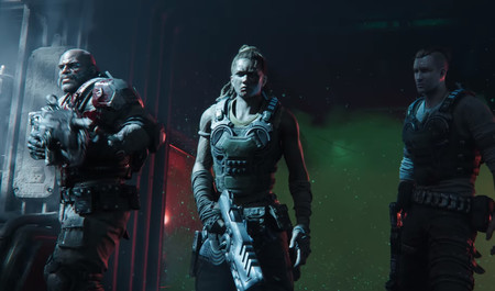 Gears 5 abandona el pase de temporada. Recibirá contenido adicional gratuito con su nuevo sistema Tour of Duty