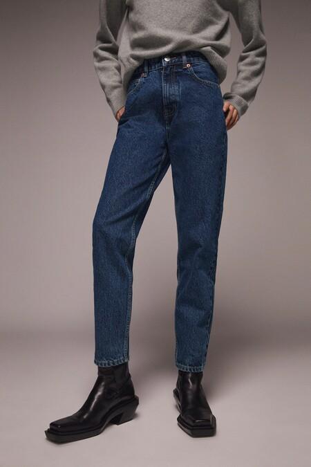 Pantalones Vaqueros Zara 02