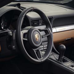 Foto 9 de 43 de la galería porsche-911-speedster-2019 en Motorpasión