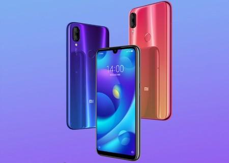 El Xiaomi Play Ya Es Oficial Precio Caracteristicas Y Especificaciones 1 700x500