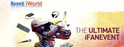 MacWorld | iWorld 2012 del 26 al 28 de Enero, el evento iFan