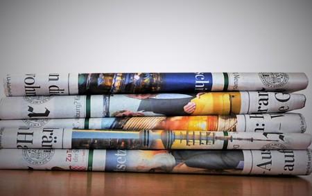 Newspaper 943004 1280