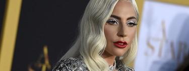 El look más galáctico de Lady Gaga: ella es de otro planeta