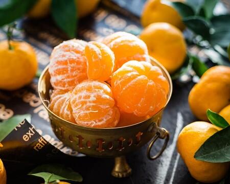 Que Fruta De Temporada Hay En Octubre Y Como Aprovecharla Mandarina
