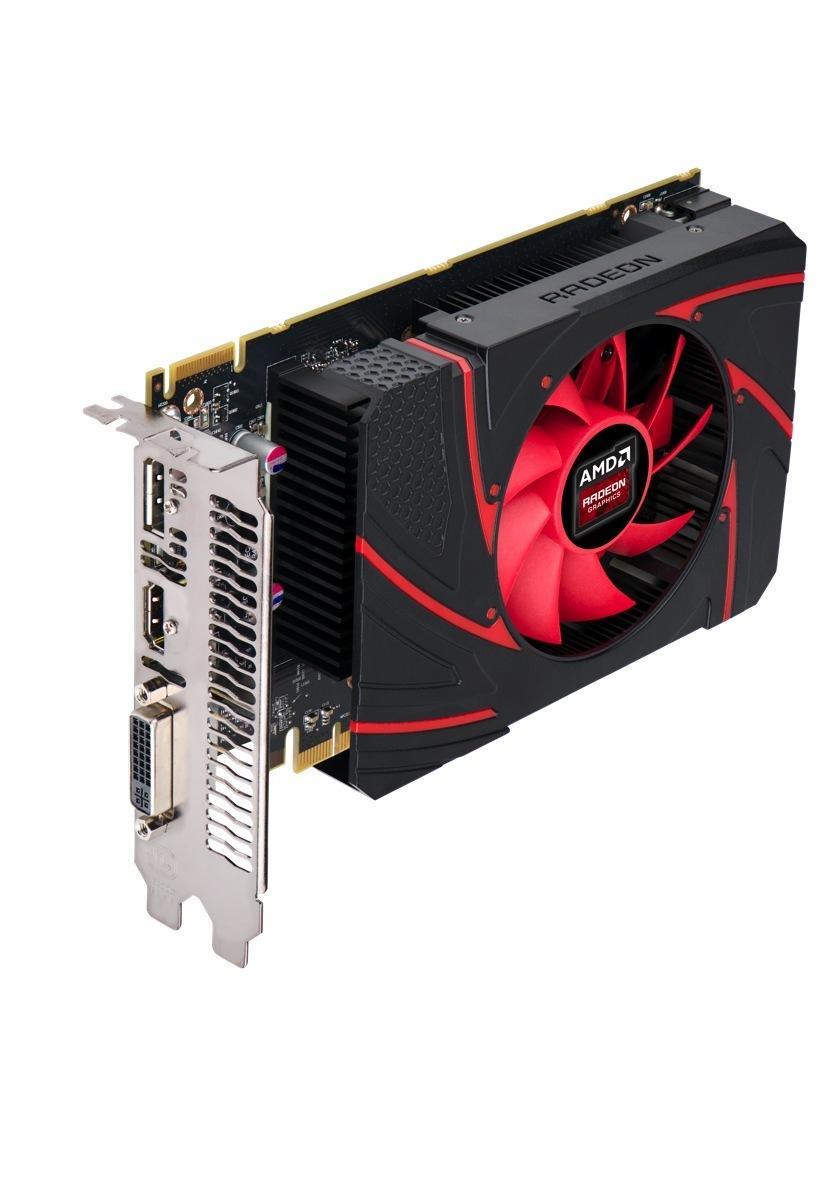 Foto de AMD Radeon R9 y Radeon R7 (11/13)