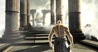 Así se gestó el multijugador de 'God of War: Ascension'