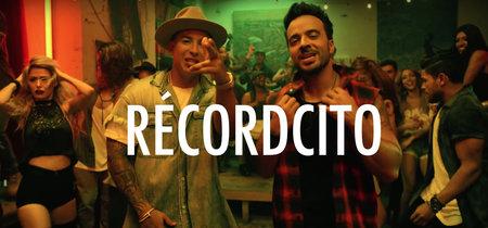 Te guste o no, 'Despacito' ya es la canción más reproducida en la historia de Internet