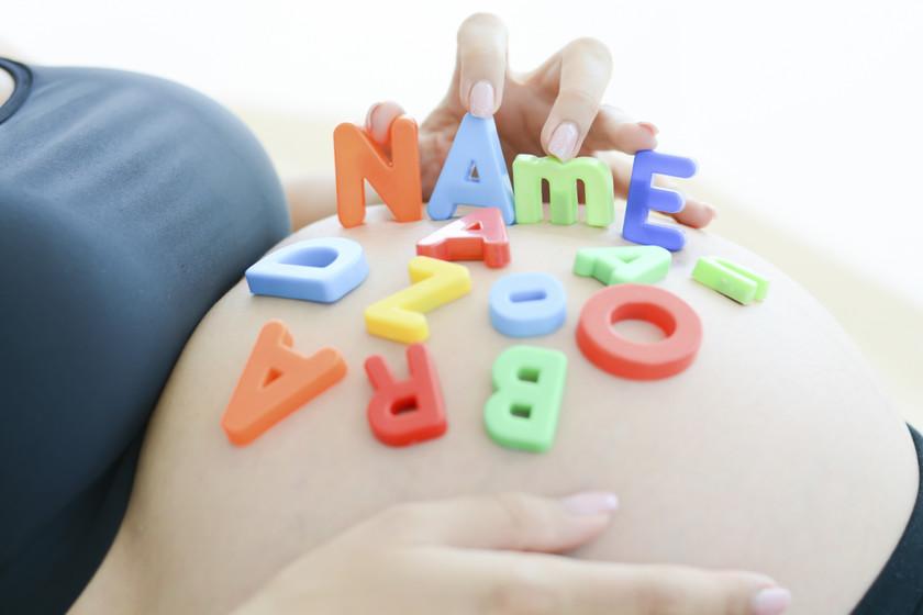 101 Nombres De Niño Bonitos Para Inspirarte