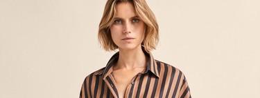 11 vestidos de la nueva colección de Massimo Dutti que le encantarían a la Reina Letizia