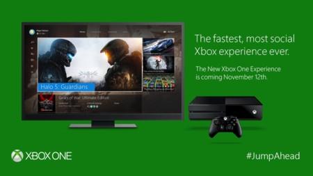 La retrocompatibilidad del Xbox One con juegos de Xbox 360 llegará el 12 de noviembre