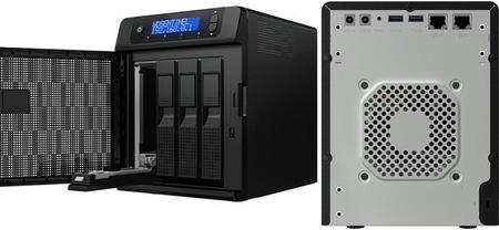 WD Sentinel DX4000, una solución de almacenamiento profesional para la pequeña empresa