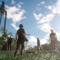 Estos son los 30 primeros minutos de Final Fantasy XV en su versión japonesa