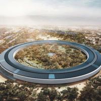 """Surgen más detalles del Steve Jobs Theater: una cámara """"secreta"""", dos ascensores rotatorios y asientos de cuero de 14.000 dólares"""