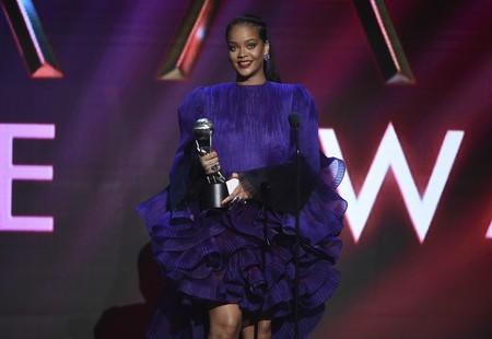 Los vestidos más espectaculares de la Gala NAACP Image Awards