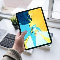 Apple estaría desarrollando un iPad plegable con conectividad 5G, según rumores