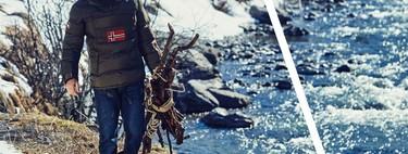 Black Friday 2019: Amazon nos ofrece un 40% de descuento en Geographical Norway para hombre, mujer y niño