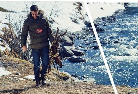 Black Friday 2019: Amazon nos ofrece un 40% de descuento en abrigos Geographical Norway para hombre, mujer y niño