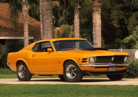 Ford Mustang Boss 429 1970 1024 01