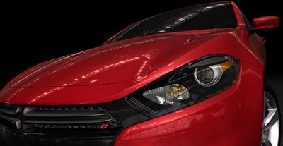 El Dodge Dart resucita para el Salón de Detroit