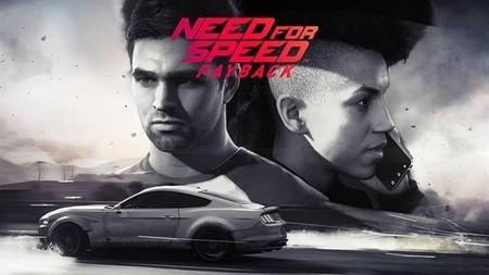 Need For Speed Payback: se conoce el trailer final del juego, días antes de su lanzamiento