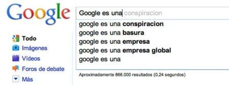 Google tomará medidas para censurar las descargas sin pago por derechos