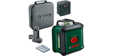 Bosch Universallevel 360 Flexi Set