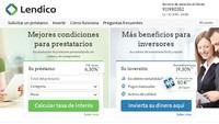 Lendico, una nueva empresa de préstamos entre particulares, desembarca en España