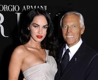 Megan Fox elegida como modelo de ropa interior para Armani