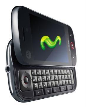 Precios del Motorola DEXT con Movistar