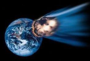 Posible impacto de asteroide en 2036