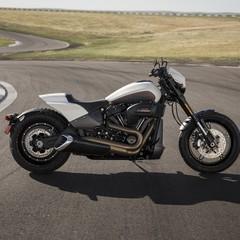 Foto 5 de 9 de la galería harley-davidson-fxdr-114-2019-2 en Motorpasion Moto