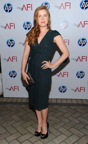 Amy Adams AFI Awards 2011