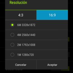 Foto 11 de 14 de la galería acer-liquid-z630-aplicacion-camara en Xataka Android