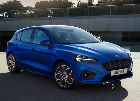 Ford Focus St Line 2019 1280 01