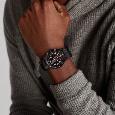 Ralph Lauren actualiza el POLO Watch en tres nuevas versiones para renovar un reloj clásico