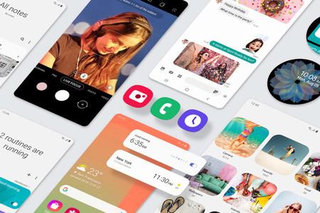 Samsung anuncia el calendario de actualización a Android 10 en España