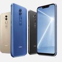 """Huawei Mate 20 Lite: pantalla de 6,3"""", Kirin 710 y cuatro cámaras para renovarse en la gama media"""