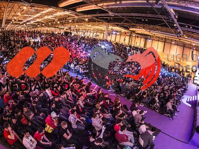 La Liga de Videojuegos Profesional comienza su expansión internacional
