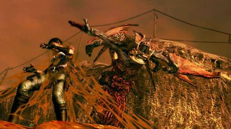 Nuevas imágenes de 'Resident Evil 5'. ¿Salto del tiburón?