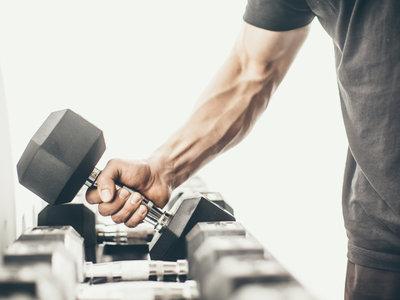 Dos formas de entrenar la fuerza: el método de la repetición máxima y el método de las repeticiones en reserva