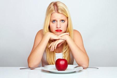 Dietas rápidas vs. dietas lentas: igual eficacia pero diferentes efectos secundarios