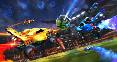 Epic Games adquiere Psyonix. Rocket League dará el salto a la Epic Games Store a finales de año (actualizado)
