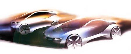 BMW i, la nueva submarca BMW de movilidad sostenible