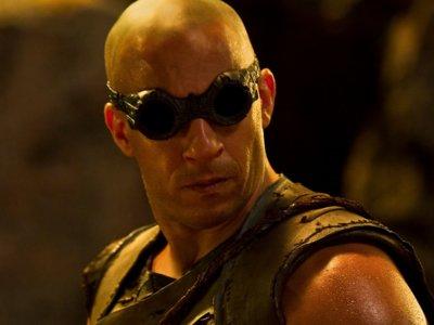 Vin Diesel volverá a ser Riddick en 'Furia' (y habrá spin-off televisivo)