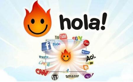 Hola Browser 650
