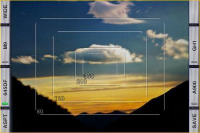 Viewfinder, interesante aplicación fotográfica para el iPhone